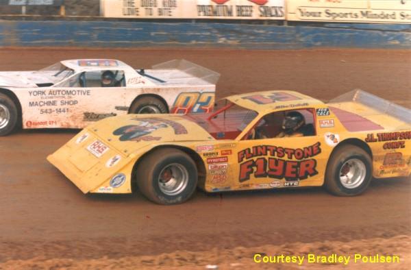 east tn racing