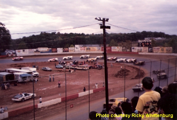 Racing In Car >> East TN Racing - Page 46