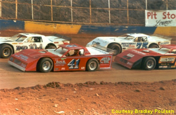 Kenny Brightbill Race Cars