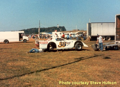 Racing In Car >> East TN Racing - Page 23
